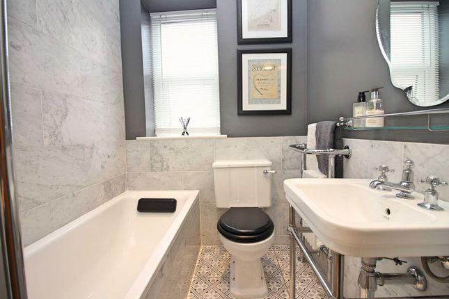 Luxury Bathroom of Bury Road, Tottington, Bury BL8