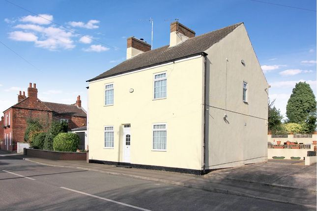 Thumbnail Detached house for sale in South End, Thorne