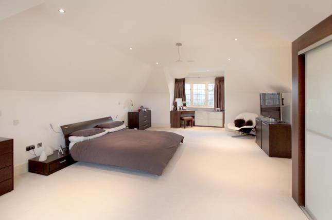 Bedroom of Chelford Road, Alderley Edge, Cheshire SK9