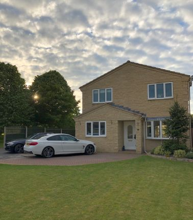 Thumbnail Detached house for sale in Ledbury Gardens, Doncaster