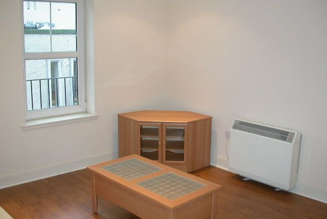 Thumbnail Flat to rent in Margaret Street, City Centre, Inverness, 1Ls
