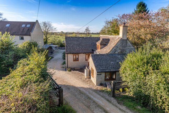 Thumbnail Cottage for sale in Chapel Lane, Minety, Malmesbury