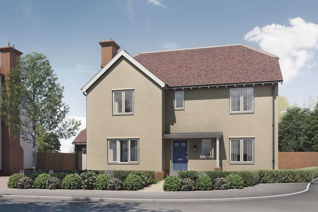 """Thumbnail Property for sale in """"The Caldwick"""" at London Road, Great Notley, Braintree"""