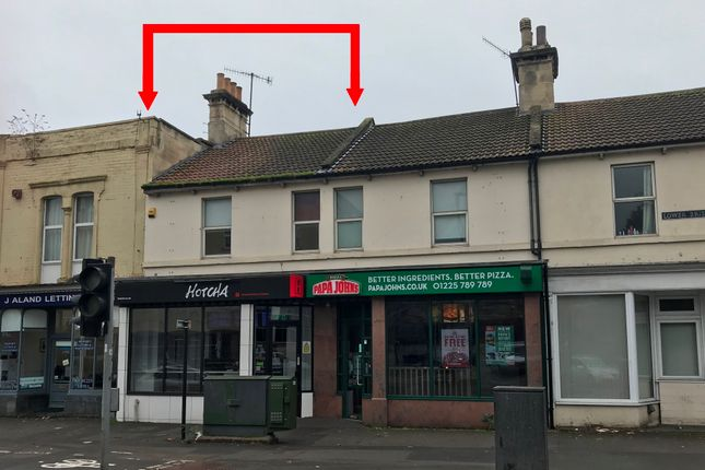 Thumbnail Retail premises to let in Lower Bristol Road, Bath