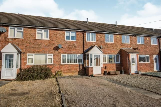 Thumbnail Terraced house for sale in Mill Road, Evesham, Worcestershire