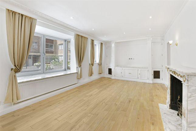 4 bed terraced house to rent in Kinnerton Street, Belgravia, London SW1X