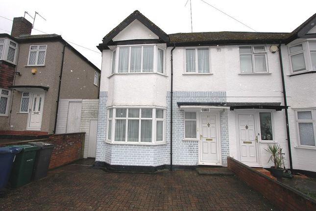 Wyre Grove, Edgware, Greater London. HA8