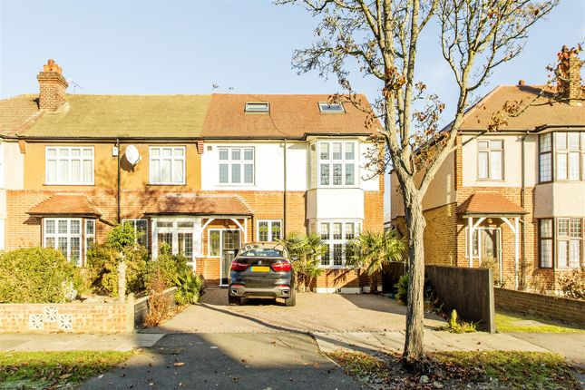 6 bed semi-detached house for sale in Kenley Road, London