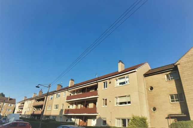 Thumbnail Flat for sale in Nethercairn Road, Giffnock, Glasgow