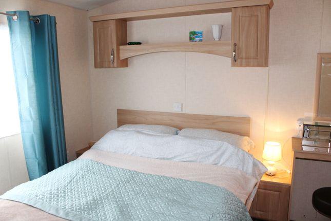 Bedroom 1 of Seaview Holiday Park, Sennen TR19