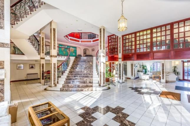 Grand Foyer of Fedden Village, Nore Road, Portishead, North Somerset BS20