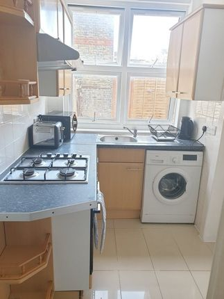 Thumbnail Terraced house to rent in Tooting High Street, London