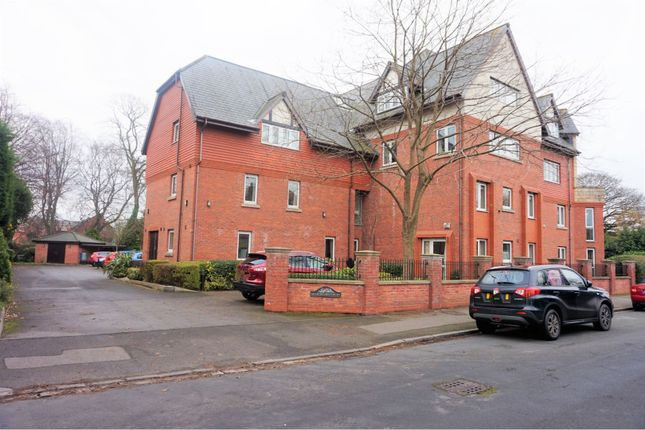 Thumbnail Flat for sale in Newgate Street, Cottingham