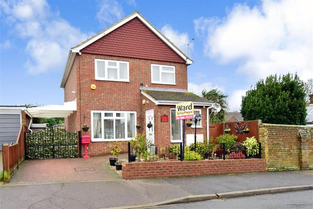 Thumbnail Detached house for sale in Dola Avenue, Deal, Kent