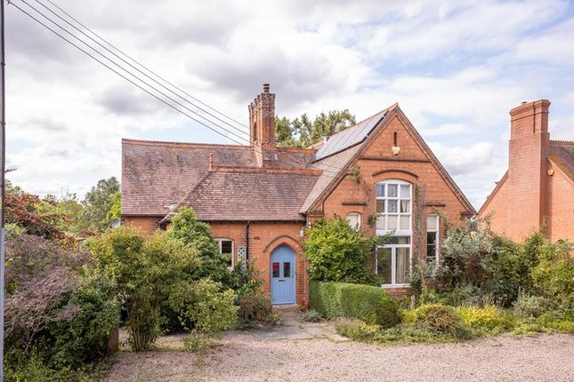 Thumbnail Detached house for sale in The Old School, Hanley Castle, Worcestershire