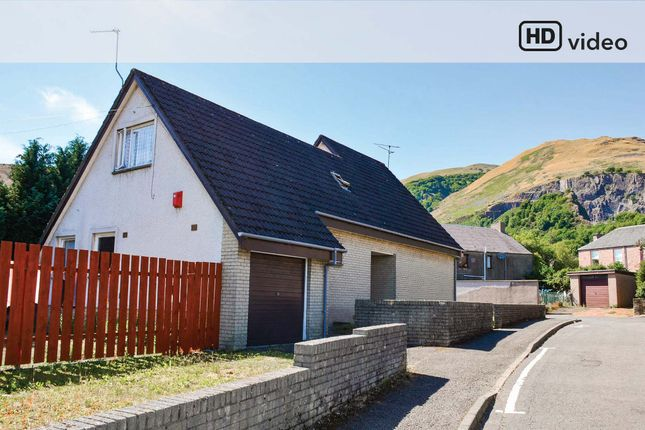 Thumbnail Detached house for sale in Union Street, Tillicoultry, Stirling