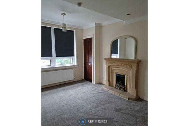 1 bed flat to rent in Gael Street, Greenock PA16