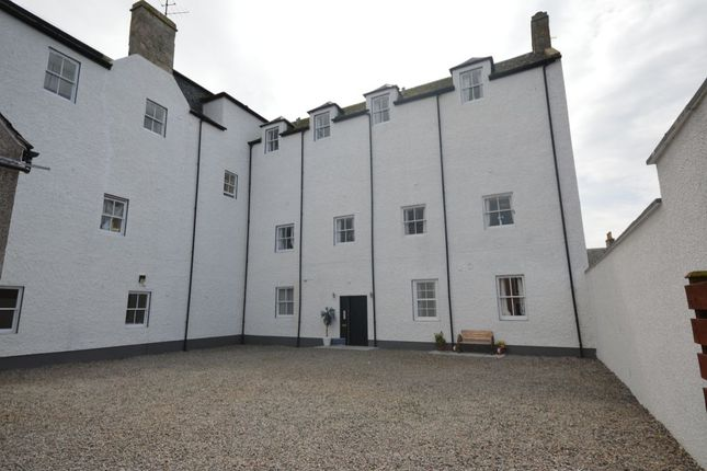 Thumbnail Flat for sale in Douglas Street, Nairn