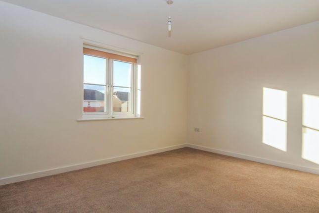 Living Room of St. James Court, Darlington DL1