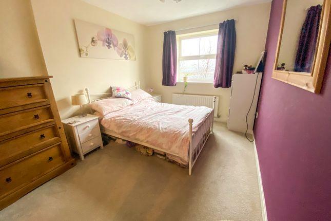 Bedroom of Timken House, Timken Way, Daventry NN11