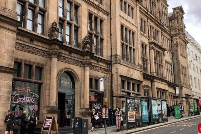 Thumbnail Leisure/hospitality to let in 11 Queen Street, Queen Street, Nottingham