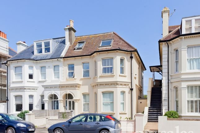 Thumbnail Property for sale in Westbourne Villas, Hove, East Sussex