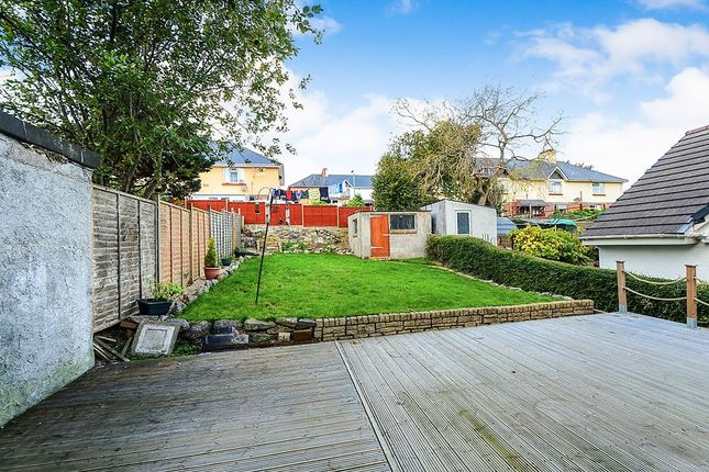 Thumbnail Semi-detached house for sale in Plymouth Road, Buckfastleigh