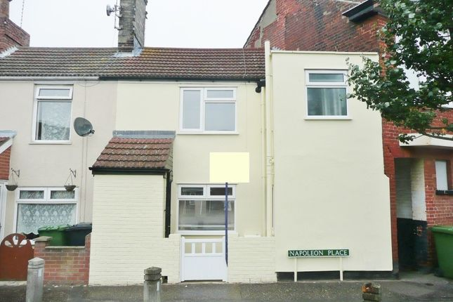 Thumbnail Property to rent in Napoleon Place, Great Yarmouth