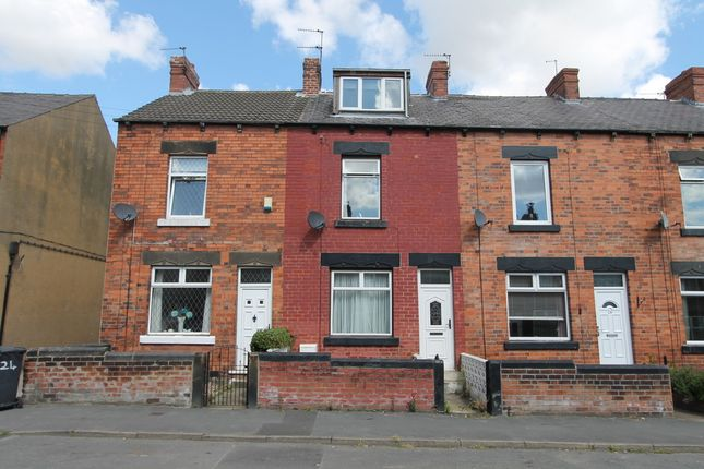 Thumbnail Terraced house to rent in Pye Avenue, Mapplewell, Barnsley