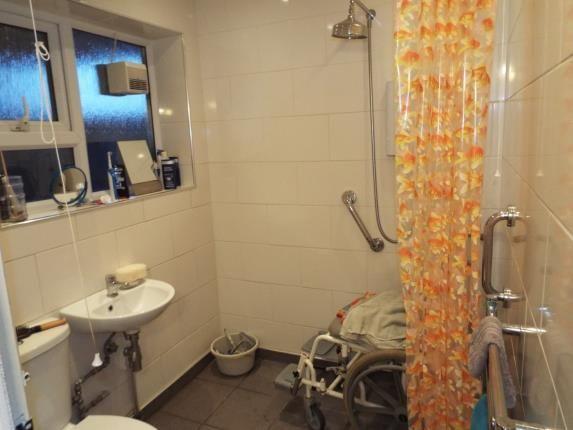 Bathroom of Sycamore Road, Runcorn, Cheshire, . WA7
