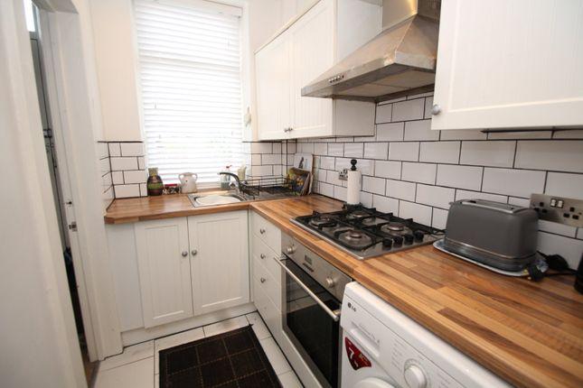 Kitchen of Abbott Street, Marsh, Huddersfield, West Yorkshire HD1