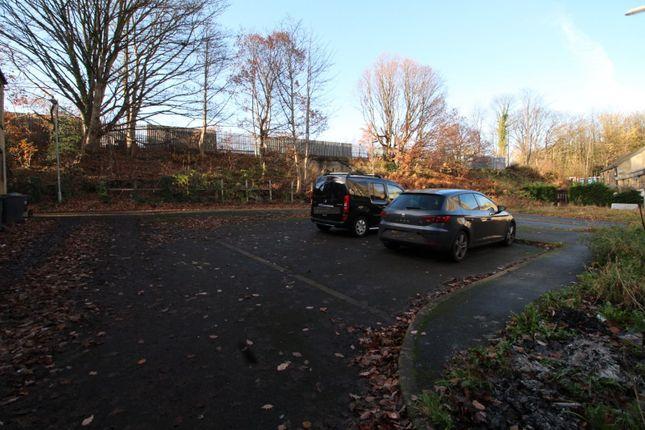 Parking of Back Stanley Street, Lockwood, Huddersfield, West Yorkshire HD1