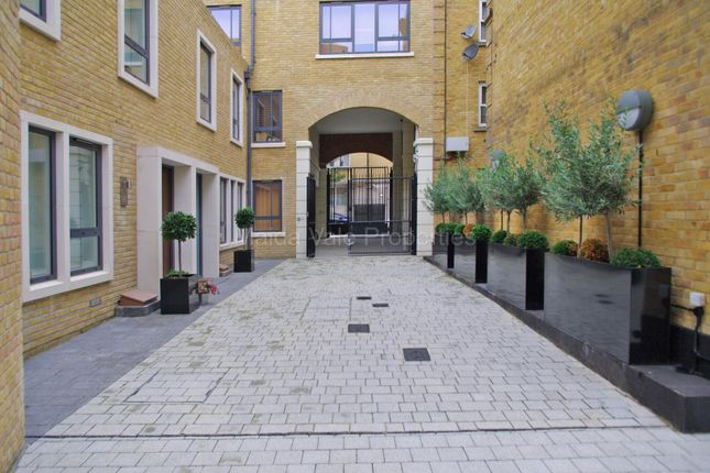 Thumbnail Flat to rent in Ashburnham Mews, Regency Street