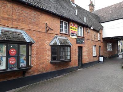Thumbnail Retail premises to let in Meadow Row, Buckingham