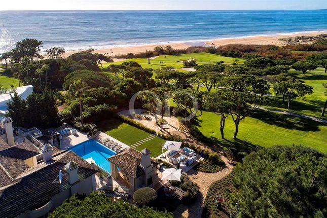 Thumbnail Property for sale in Rua Da Praia, Vale Do Lobo, Almancil, 8135-034