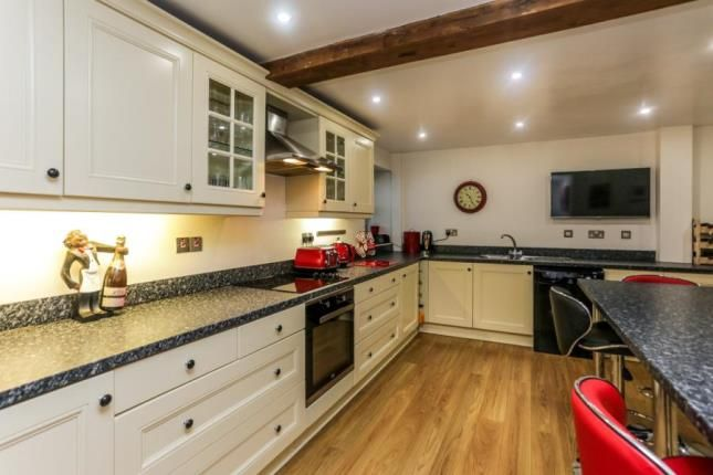 Thumbnail Property for sale in Newhall Grange, Carr, Rotherham, South Yorkshire