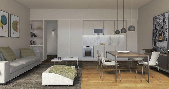 Thumbnail Apartment for sale in Graca, Lisbon, Portugal