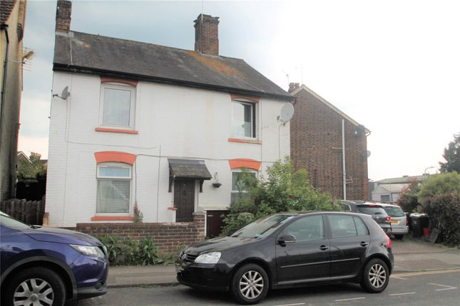 Thumbnail Studio for sale in Priory Road, Tonbridge