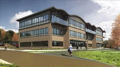 Thumbnail Office to let in Paul Sandby Court, Turkey Mill Business Park, Ashford Road, Maidstone, Kent