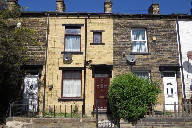 Ashby Street, Bradford BD4