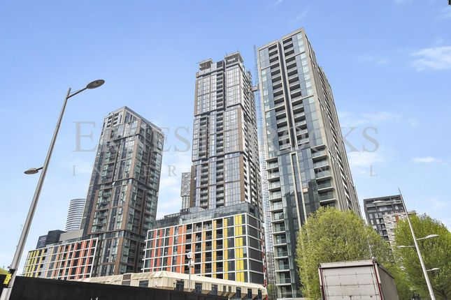 Picture 2 of Maine Tower, Harbour Central, Canary Wharf E14
