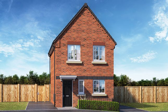 """Property for sale in """"The Helmsley"""" at Wellington Road, Northwood, Stoke-On-Trent"""