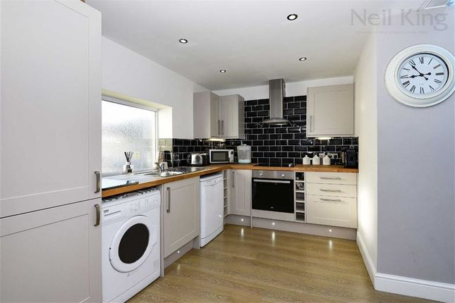 2 bed end terrace house for sale in The Old Stables, Woodford Green, Essex