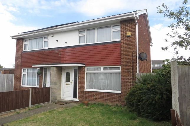 2 bed semi-detached house to rent in Salisbury Close, Sittingbourne