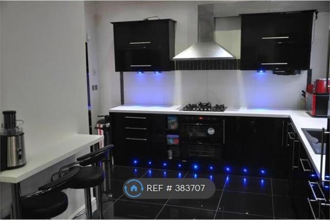 Thumbnail Semi-detached house to rent in Ealing Road, Wembley