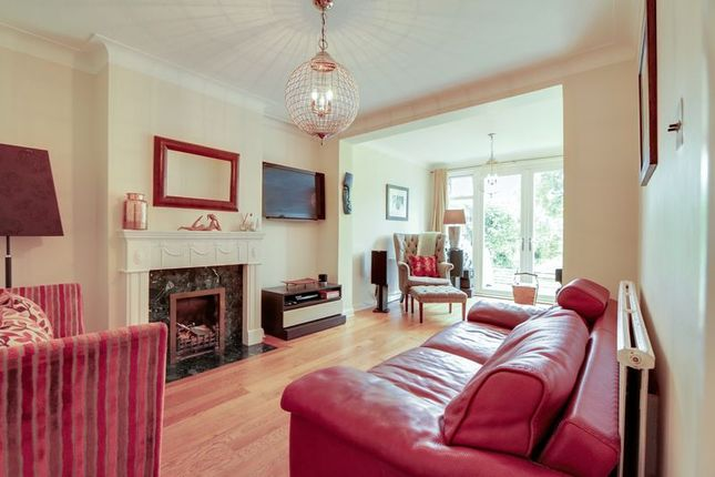 Thumbnail Property to rent in Amberley Gardens, Ewell, Epsom