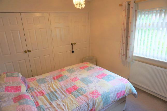 Bedroom One of Elmhurst Avenue, South Normanton DE55