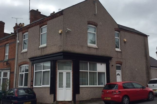 Thumbnail Terraced house to rent in Barras Lane, Coventry