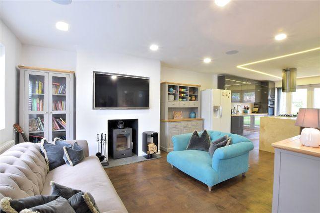 Lounge of Hayley Bell Gardens, Thorley, Bishop's Stortford CM23