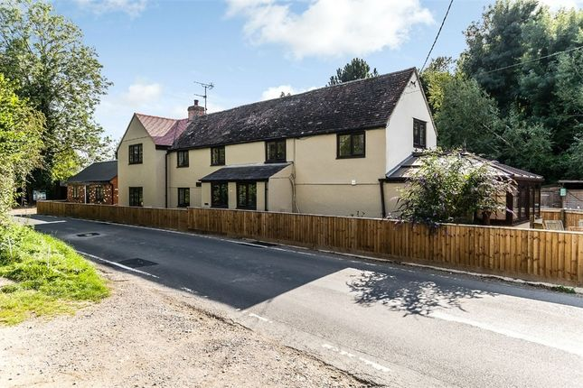 Thumbnail Detached house for sale in Highworth Road, South Marston, Swindon, Wiltshire